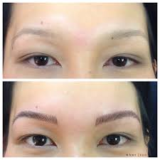 eyebrow feather tattoo uk ultimate guide to tattoo eyebrows what exactly are they