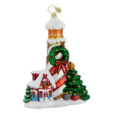 christopher radko ornaments 2014 radko destination