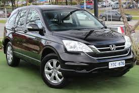 b5452 2010 honda cr v limited edition auto 4wd my10 review youtube
