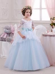 desain baju gaun anak 25 model gaun pesta anak pilihan terbaik orang tua fashion remaja 2018