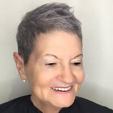 pixie grey hair styles the best hairstyles and haircuts for women over 70