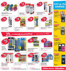 office depot office max weekly ad 8 27 17 to 9 2 17