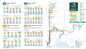 Map Of Volusia County City Of Debary Fl Sunrail Commuter Rail