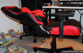 comparatif fauteuil de bureau fauteuil gamer comparatif le monde de léa