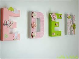 lettre porte chambre bébé lettres pour chambre bebe lettre chambre bebe lettre prenom enfant
