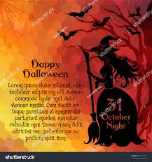 halloween party template contegri com