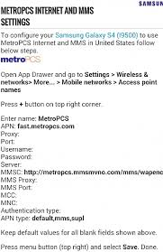 metro pcs help desk number can i use a metro pcs sim card with a galaxy s4 android