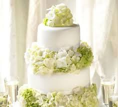 Wedding Cakes Simple Elegance Wedding Cake Recipe Bbc Good Food
