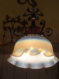 Ceiling Lights Glasgow 48 Best Arts And Crafts Pendant Lights Images On Pinterest