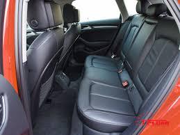 Audi E Tron Interior 2016 Audi A3 Sportback E Tron A Plug In Hybrid With A German