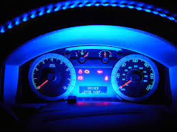 Led Strip Lights For Car Interior by Stand Out With Led Car Lights U2014 1000bulbs Com Blog