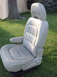 used buick rendezvous seats for sale
