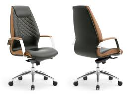 Executive Computer Chair Design Ideas Articles With High Back Executive Leather Ergonomic Office Desk
