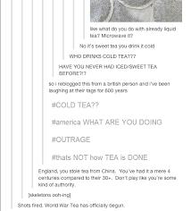 Sweet Tea Meme - world war tea album on imgur