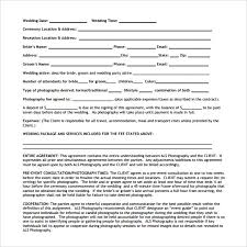 event planner contract student event planning form sample