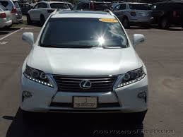 used lexus suv kansas 2014 used lexus rx 350 with navigation u0026 blindspot monitor at the