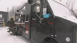 camion cuisine les pompiers de sherbrooke voudraient pouvoir louer leur camion de