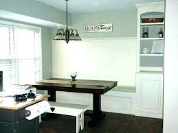 dining room with banquette seating dining room banquette seating tufted banquette seating curved