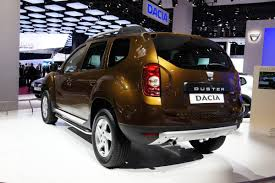 duster dacia dacia duster is the uk u0027s cheapest suv at 8 995 otr