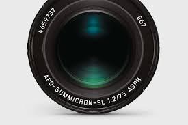 Second Hand Camera Stores Los Angeles Leica Sl Leica Sl System Photography Leica Camera Ag