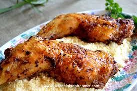 cuisiner des cuisse de poulet cuisses de poulet grillées aux épices petits plats entre amis