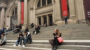 Met Museum Map Ny U0027s Metropolitan Museum Of Art To Charge Entry Fee For First Time