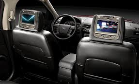 Ford Edge Interior Pictures Ford Taurus X Price Modifications Pictures Moibibiki