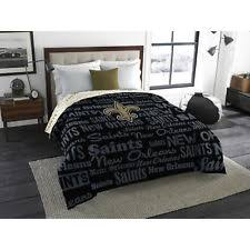New Orleans Saints Rugs New Orleans Saints Bedding Ebay