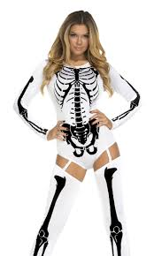 forplay bone a fide skeleton costume by forplay halloween