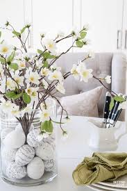 Easter Decorations Using Twigs by 185 Best Decorations For Easter Images On Pinterest Easter Decor