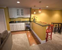 basement kitchens ideas basement kitchen design best 25 small basement kitchen ideas on