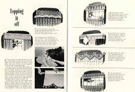 15 cafe curtain designs and ideas retro renovation