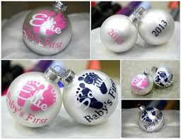 personalized bulbs customized ornaments
