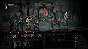 darkest dungeon the crimson court will bring the torment on june 19
