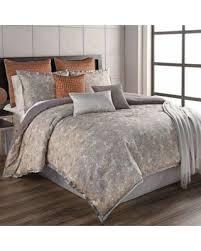 Grey California King Comforter Great Deals On Amoura 10 Piece California King Comforter Set In