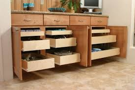 Pull Out Kitchen Cabinet Organizers Home Furniture - Sliding kitchen cabinet shelves