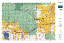 Colorado Map Images by Colorado Gmu 34 Map Mytopo