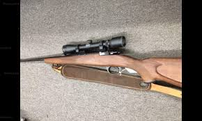 zastava zastava 243 bolt action second hand rifle for sale buy for 200