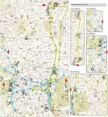 Madrid Map Viator Madrid Hop On Hop Off Tour In Madrid Spain Europe