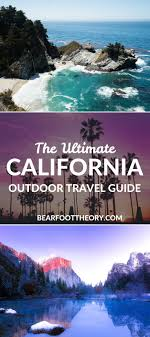 California Nature Activities images California outdoor travel guide blog archives bearfoot theory jpg