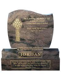 design your own headstone headstones ireland bespoke memorials bohernabreena
