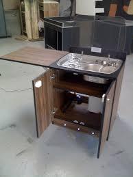 small kitchen unit for campervan campervan dreams pinterest