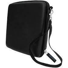 amazon 2ds black friday igadgitz black eva hard case cover for nintendo 2ds amazon co uk