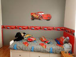 decoration chambre garcon cars decoration pour chambre cars visuel 3