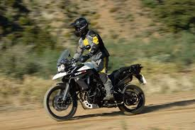 triumph tiger 800 xc 2015 on review mcn