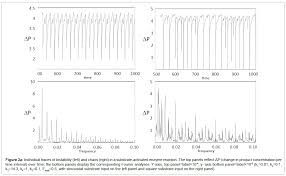 enzyme catalysis reaction kinetics non linear systems dynamics