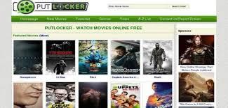 movie streaming website loses its u0027putlockers ch u0027 domain