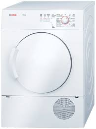 Bosch Clothes Dryers Bosch Wtc84101au 6kg Condenser Dryer Appliances Online