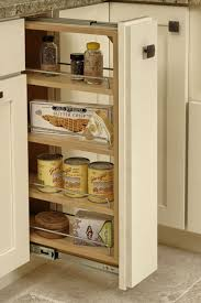 sliding spice rack for cabinet pull out storage cabinet pull out spice rack shelves cliqstudios