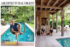 Jessica Cumberbatch Anderson Inside Anderson Cooper U0027s Luxurious Brazilian Vacation Home Page Six
